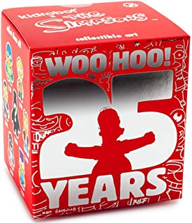 Best kidrobot simpsons 25th anniversary case Reviews