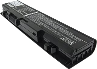 Replacement Battery for DELL Studio 1555 WU946 MT264 Studio 1537 Studio 1535 Studio 1557 Studio 1536 KM887 WU960 0KM958 0KM965 0MT264 0MT275 0MT276 0MT277