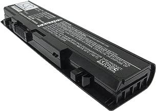 4400mAh Battery for DELL Studio 1535, Studio 1536, Studio 1537, Studio 1555, Studio 1557