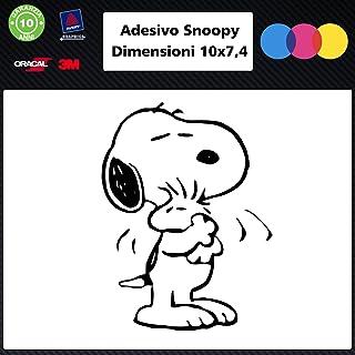 Suchergebnis Auf Amazonde Für Snoopy Auto Motorrad
