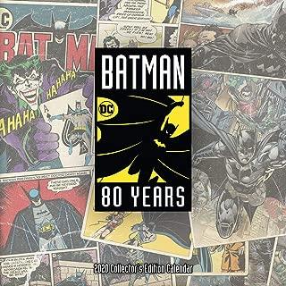 Best 2015 batman calendar Reviews