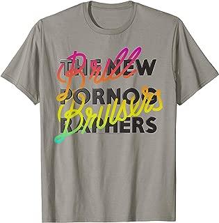 Best new pornographers shirt Reviews