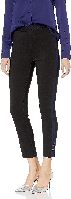 NIC+ZOE Women's Tux Stripe Pant
