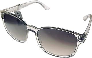 Esprit Women's Sunglasses Square Clear -ET39084-557-size 56-16-144mm