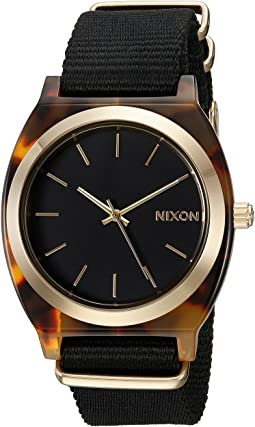 Nixon - The Time Teller Acetate X The Mash Up Collection