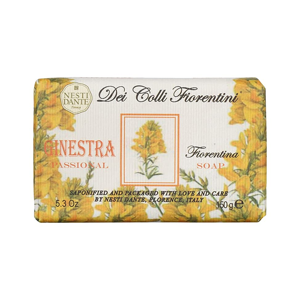 豊富な美徳第九Nesti Dante ネスティダンテ フィオレンティーニソープ ブルーム 150g