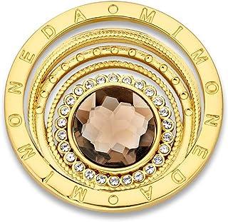 Mi Moneda - Women Coin Pendant SW-CARI-02-L