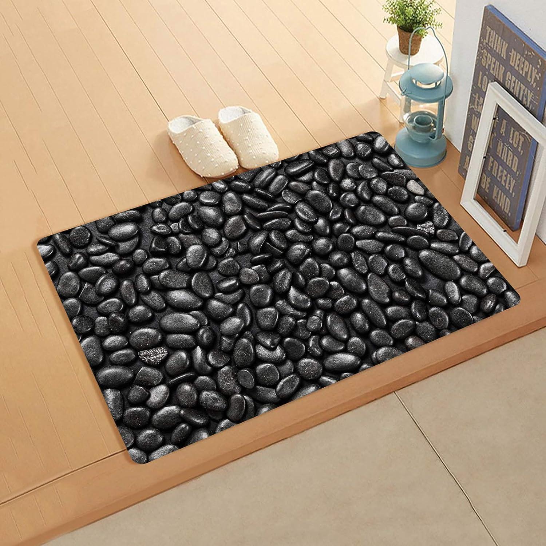 Olivefox Indoor Outdoor New products, world's highest quality popular! Doormats 18x47 Direct stock discount Absorbent Inch Ultra Door