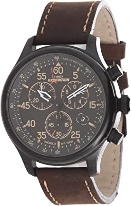 Timex - EXPEDITION® Field Chronograph Watch