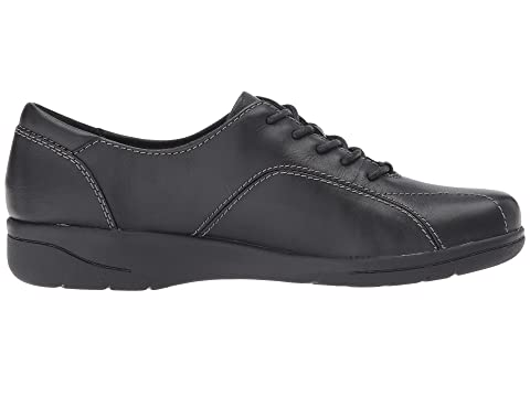 Brown Cheyn Clarks Black Leather LeatherDark Ava UIqaqxd1