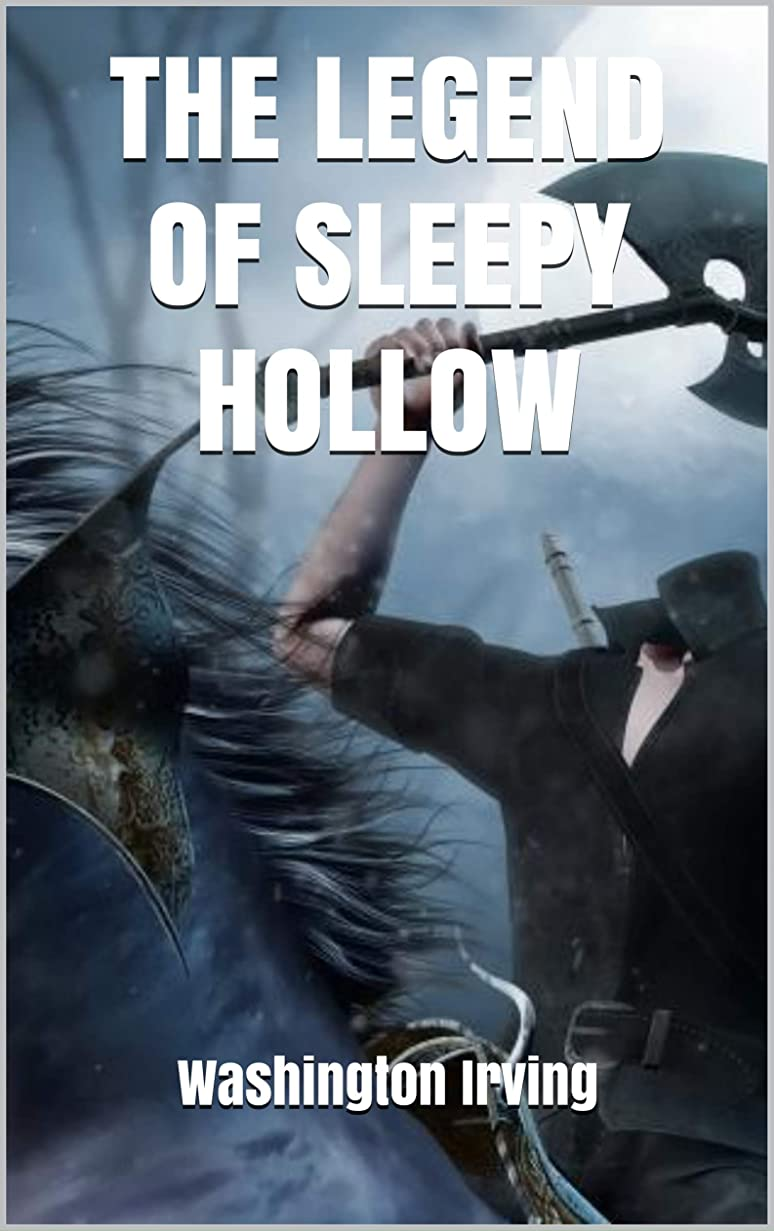 トロイの木馬クラック値下げTHE LEGEND OF SLEEPY HOLLOW (English Edition)