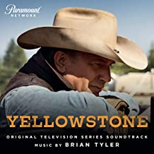 yellowstone series soundtrack