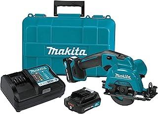 """Makita SH02R1 12V Max CXT Lithium-Ion Cordless Circular Saw Kit, 3-3/8"""""""