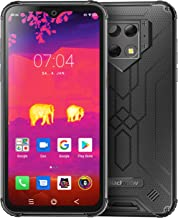 Rugged Cell Phone Unlocked, Blackview BV9800 Pro Thermal Imaging, 6GB+128GB Helio P70 Andorid 9.0...