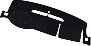 Sponsored Ad - NDRUSH Dashboard Cover Car Dash Board Mat Carpet Pad Compatible with Chevy Silverado 1500 GMC Sierra 1500 2...