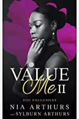 Value Me: Part II (Fragile Vows Book 2) Kindle Edition