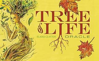 tree of life deck