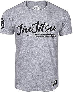 Thumbs Down JIU-Jitsu Brasileño Camiseta Remember Your