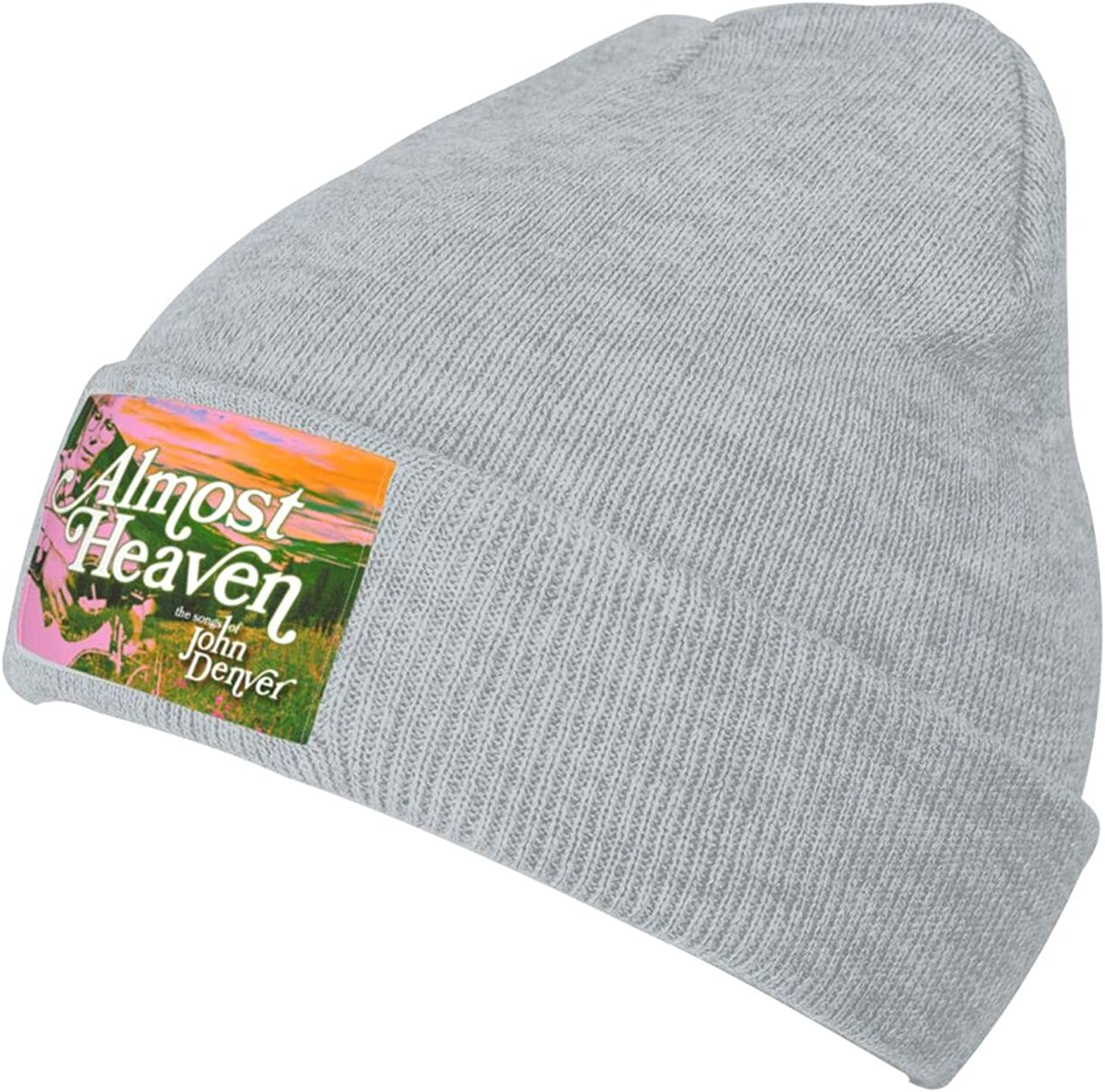 Ruporch Special price John-Denver Knit Hat Beanie Max 54% OFF fo Cap Unisex Hats Adult