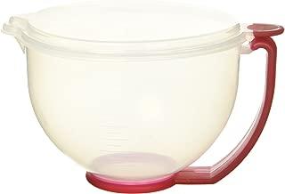 Bowl Batter/Mix W/Lid 10 Cup