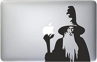 Skin Macbook MAGO-the Lord of the Rings Gandalf-Portátil Macbook Pro Vinyl Sticker Decal Mac Pro Retina 13
