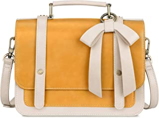 Best vintage yellow purse Reviews