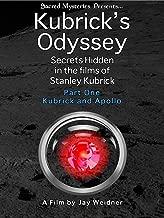watch kubrick's odyssey part 1