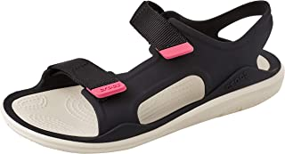 crocs Women's Swiftwater Expedition W Sandal