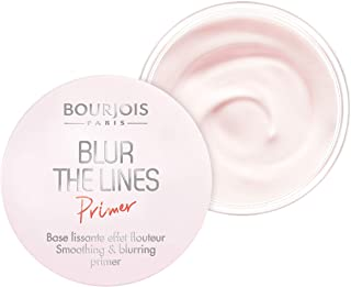 Bourjois, Blur the lines primer. Primer. Teinte incolore. 7 ml – 0.24 fl oz