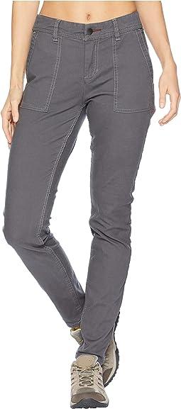 Earthworks Skinny Pants