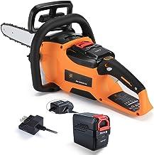 -Duro 40Vmax chainsaw