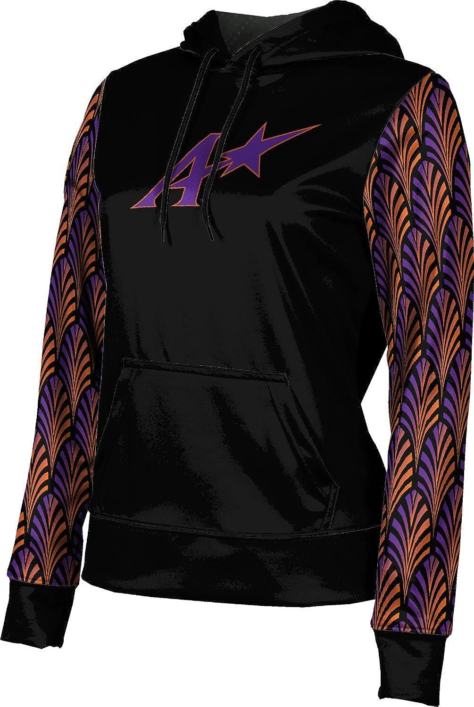 ProSphere University of Evansville Girls' Pullover Hoodie, School Spirit Sweatshirt (Deco)