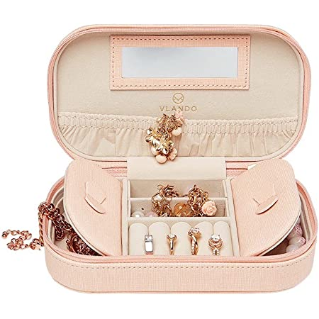 Jewelry Bag OrganizerCoin Purse Details about  /Jewelry Purse by Oliva ModaJewelry Case