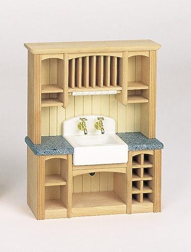 Bodo Henig 23732 - Küchenzeile mit SpÃle