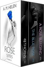 The Rose Series (Volumes 1-3) (- Dark International Billionaire Romance - Boxed Set Book 1)