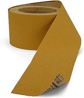 3M Stikit Self-Adhesive Abrasive, 320-Grit, 15-Yard Roll