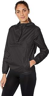 Starter Womens Women's Popover Packable Jacket