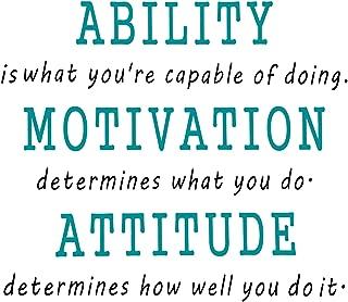 office attitude quotes