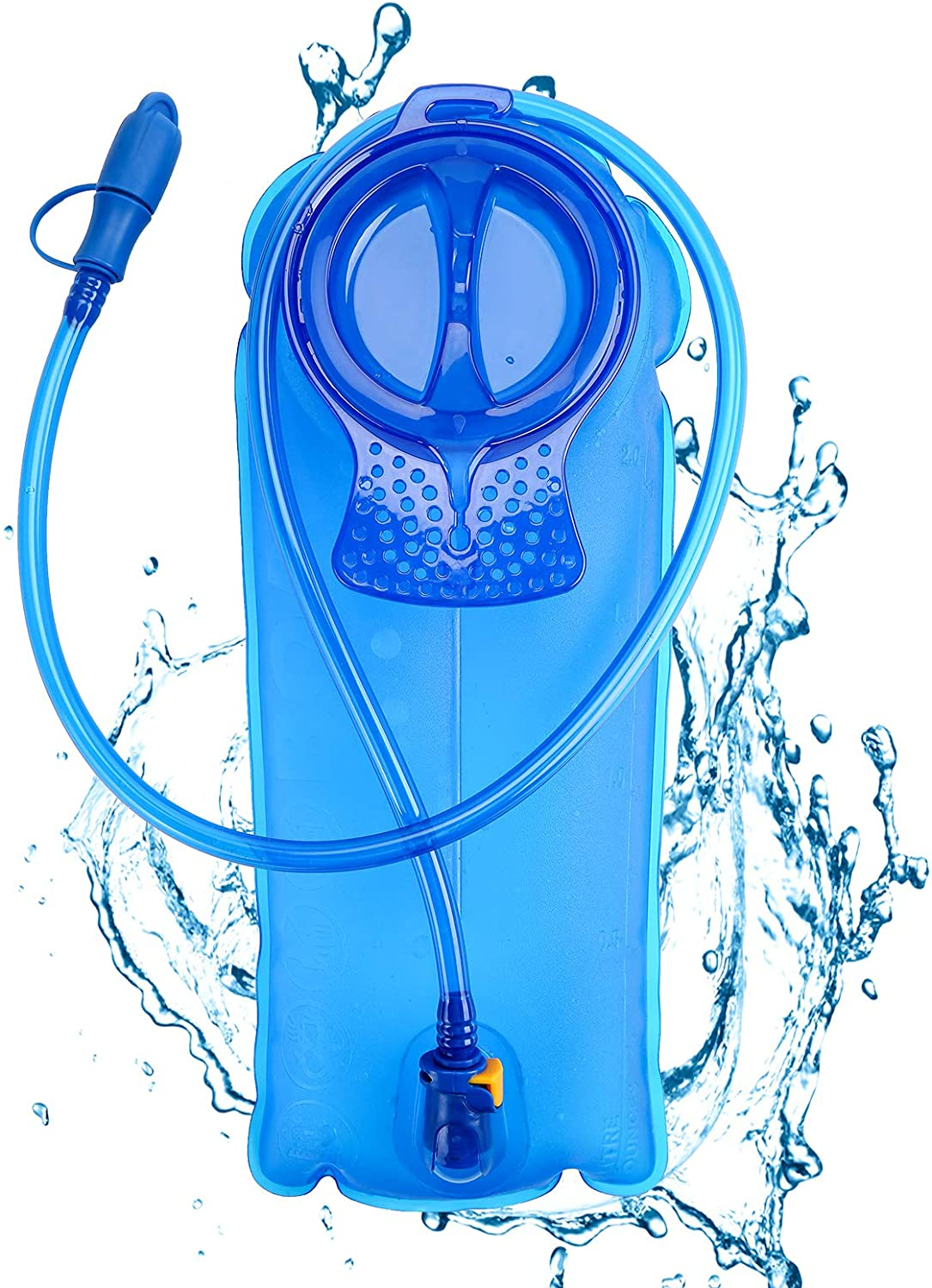 Special price for a limited time Seasonal Wrap Introduction BQA Hydration Water Bladder Reservoir Biking Climbing Hiking for