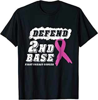 defend the second t shirt