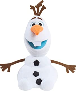 little olaf toy