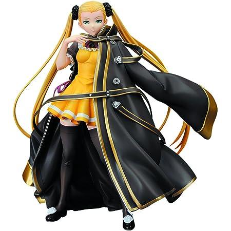 蒼き鋼のアルペジオ-アルス・ノヴァ- メンタルモデル・ハルナ 1/8 完成品フィギュア