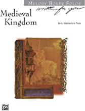 Best medieval piano music Reviews