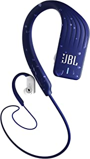 JBL Audífonos In Ear Edurance Sprint Bluetooth - Azul