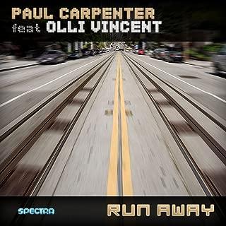 Run Away (feat. Olli Vincent) [Commander Yablo Remix]
