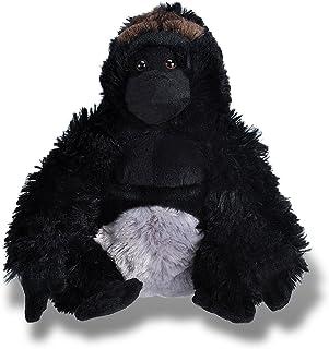 Animals Valentines Day Plush Toy Monkey Gorilla Ape Electronic, Battery & Wind-up