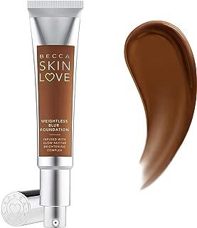 Becca Skin Love Weightless Blur Foundation - Espresso, 35 ml