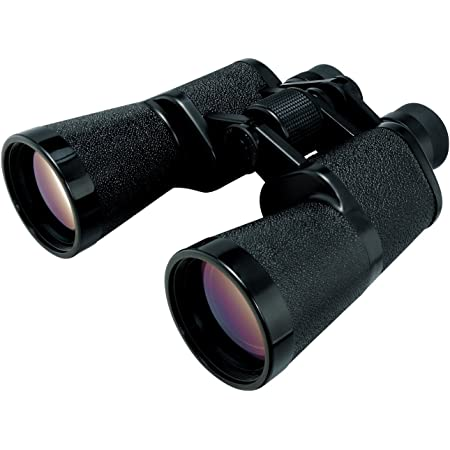 Kenko 双眼鏡 Mirage 10×50 ポロプリズム式 10倍 50口径 星空観測 バードウォッチング 461792 ブラック