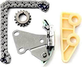 Aintier Timing Chain Parts fits for 2003-2011 Honda Element 2.4L 2354CC L4 DOHC Eng Code K24A4,K24A8