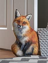 Fox Doorstop | Decorative Animal Door Stop | Novelty Door Stop | Door Stop Decorative | Cute Fox